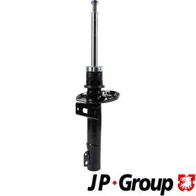 JP GROUP Stoßdämpfer 6Q0413031CD für VW, AUDI, SKODA, SEAT bestellen