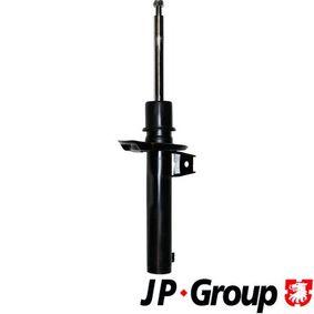 JP GROUP Støddæmper 3C0413031M til VW, AUDI, SKODA køb