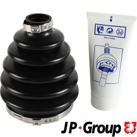 JP GROUP Faltenbalgsatz, Antriebswelle 6QE498203 für VW, AUDI, SKODA, SEAT bestellen