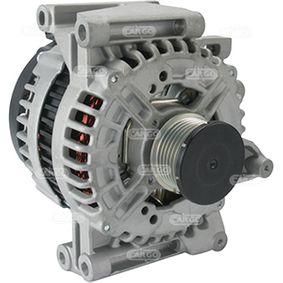 HC-Cargo Generator A0131549002 für MERCEDES-BENZ bestellen