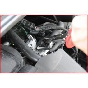 115.0900 Entriegelungswerkzeug, Klimaanlagen- / Kraftstoffleitung von KS TOOLS Qualitäts Werkzeuge