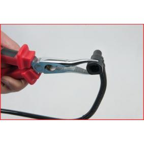115.1008 Entriegelungswerkzeug, Klimaanlagen- / Kraftstoffleitung von KS TOOLS Qualitäts Werkzeuge