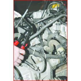 115.1055 Tangenset van KS TOOLS gereedschappen van kwaliteit
