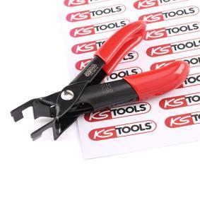 115.1093 Entriegelungswerkzeug, Klimaanlagen- / Kraftstoffleitung von KS TOOLS Qualitäts Werkzeuge