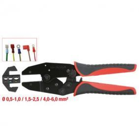 Alicate de cravar de KS TOOLS 115.1425 24 horas