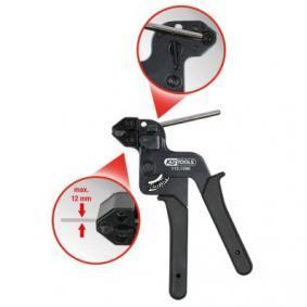 115.1590 Pinza, abrazadera para cables de KS TOOLS herramientas de calidad