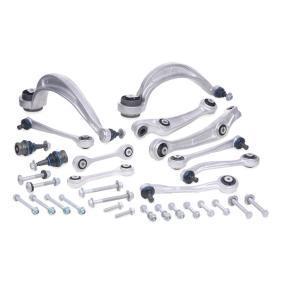 MEYLE 116 050 0222/HD Lenkersatz, Radaufhängung OEM - 8K0407509N AUDI, VW, VAG, TOPRAN, OEMparts, AYD günstig