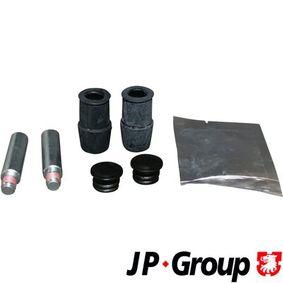 JP GROUP VW GOLF Комплект водещи втулки, спирачен апарат (1161951210)