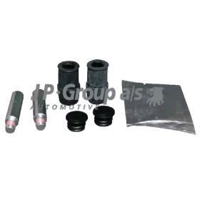 JP GROUP Guide sleeve kit, brake caliper 1161951210