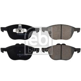 FEBI BILSTEIN Bremsbelagsatz, Scheibenbremse CV612K021BA für FORD, FORD USA bestellen