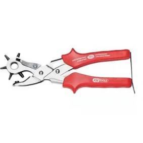Tenazas perforadoras 118.0043 KS TOOLS