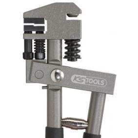 118.0055 Tenazas perforadoras de KS TOOLS herramientas de calidad