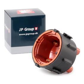 027905207A für VW, AUDI, SKODA, SEAT, Zündverteilerkappe JP GROUP (1191200400) Online-Shop