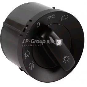 JP GROUP Ключ, главни светлини 1196102000