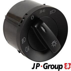 Ключ, главни светлини 1196102000 JP GROUP
