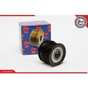 045903119A für VW, AUDI, SKODA, SEAT, PORSCHE, Generatorfreilauf ESEN SKV (11SKV001) Online-Shop