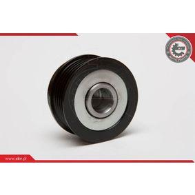 045903119A für VW, AUDI, SKODA, SEAT, PORSCHE, Generatorfreilauf ESEN SKV (11SKV002) Online-Shop
