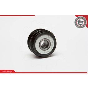 045903119A für VW, AUDI, SKODA, SEAT, PORSCHE, Generatorfreilauf ESEN SKV (11SKV003) Online-Shop