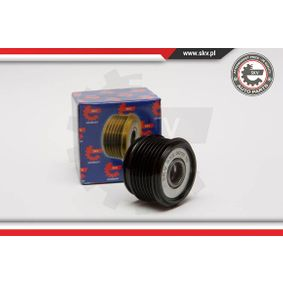 Generatorfreilauf ESEN SKV Art.No - 11SKV007 OEM: 045903119A für VW, AUDI, SKODA, SEAT, PORSCHE kaufen