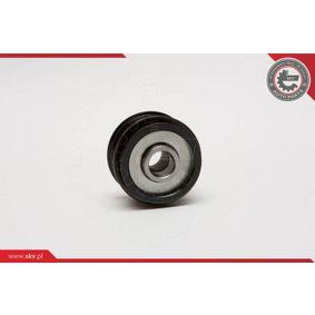 045903119A für VW, AUDI, SKODA, SEAT, PORSCHE, Generatorfreilauf ESEN SKV (11SKV007) Online-Shop