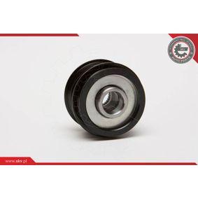 045903119A für VW, AUDI, SKODA, SEAT, PORSCHE, Generatorfreilauf ESEN SKV (11SKV009) Online-Shop
