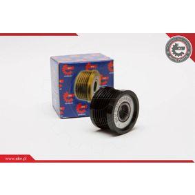 Generatorfreilauf ESEN SKV Art.No - 11SKV023 kaufen