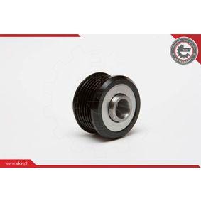 335791 für , Generatorfreilauf ESEN SKV (11SKV031) Online-Shop