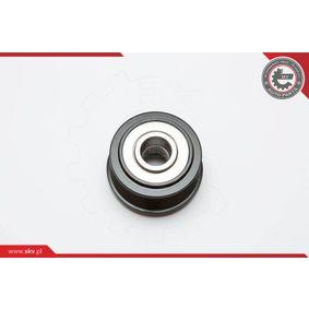 Generatorfreilauf ESEN SKV Art.No - 11SKV036 OEM: 31285818 für FIAT, CITROЁN, VOLVO kaufen