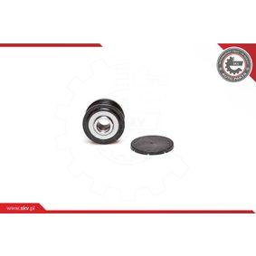 ESEN SKV Generatorfreilauf A6461500260 für MERCEDES-BENZ bestellen