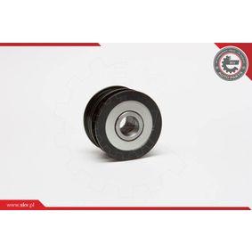 07K903119 für VW, AUDI, SKODA, SEAT, Generatorfreilauf ESEN SKV (11SKV042) Online-Shop
