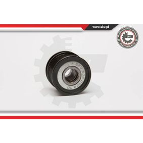 ESEN SKV Generatorfreilauf 03G903119B für VW, AUDI, SKODA, SEAT, PORSCHE bestellen
