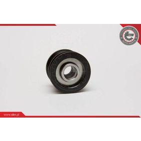 03G903119B für VW, AUDI, SKODA, SEAT, PORSCHE, Generatorfreilauf ESEN SKV (11SKV052) Online-Shop