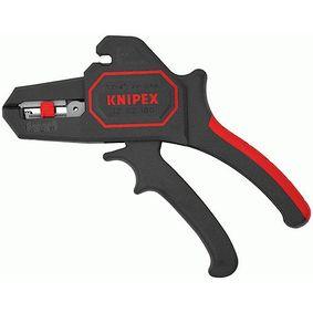 Abisolierzange 12 62 180 KNIPEX