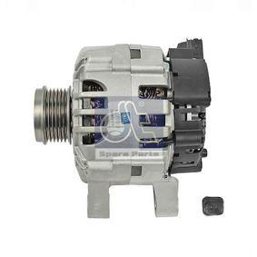 Generator DT Art.No - 12.72013 OEM: 9649611280 für RENAULT, FIAT, PEUGEOT, CITROЁN, ALFA ROMEO kaufen