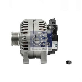 Generator DT Art.No - 12.72020 OEM: 9646321780 für FIAT, PEUGEOT, CITROЁN, SUZUKI, ALFA ROMEO kaufen