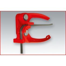 120.1050 Инструмент за извиване на тръби от KS TOOLS качествени инструменти