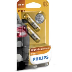 12036B2 Bulb, indicator from PHILIPS quality parts