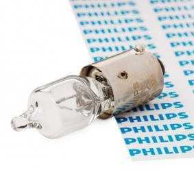 Крушка с нагреваема жичка, мигачи (12036CP) от PHILIPS купете
