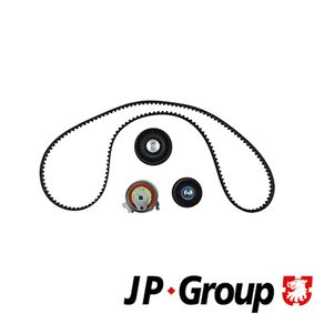 JP GROUP Zahnriemensatz 93180218 für OPEL, CHEVROLET, GMC, VAUXHALL, HOLDEN bestellen