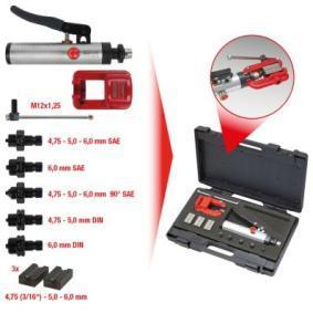 Urządzenie do wywijania obrzeży od KS TOOLS 122.1260 online