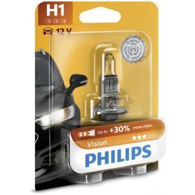 PHILIPS Glühlampe, Fernscheinwerfer (12258PRB1) niedriger Preis