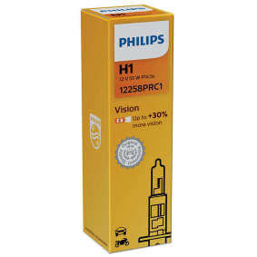 12258PRC1 Bulb, spotlight from PHILIPS quality parts
