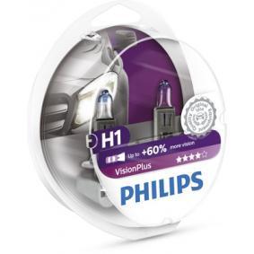 PHILIPS Glühlampe, Fernscheinwerfer 5016710 für FORD bestellen