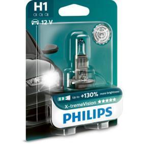 PHILIPS Glühlampe, Fernscheinwerfer (12258XV+B1) niedriger Preis