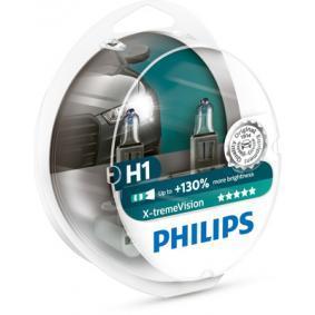 PHILIPS Glühlampe, Fernscheinwerfer 964763 für VOLVO bestellen
