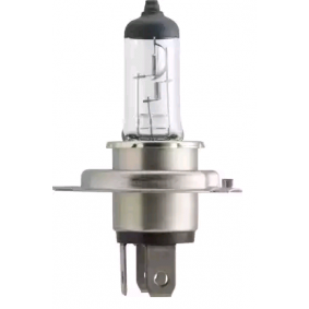 Glühlampe, Fernscheinwerfer PHILIPS Art.No - 12342ELC2 OEM: 273581 für VOLVO kaufen