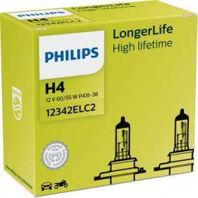 Glühlampe, Fernscheinwerfer 12342ELC2 Online Shop