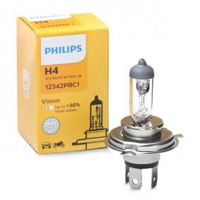 12342PRC1 Bulb, spotlight from PHILIPS quality parts