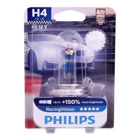 273581 für VOLVO, Glühlampe, Fernscheinwerfer PHILIPS (12342RVB1) Online-Shop