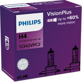 Glühlampe, Fernscheinwerfer 12342VPC2 Online Shop